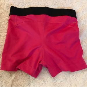 Nike Other - Nike Pro Shorts